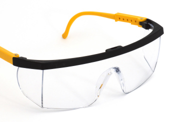 Landcaper saftey glasses