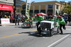 DenBok Landscaping team during the Amazing Bed Race